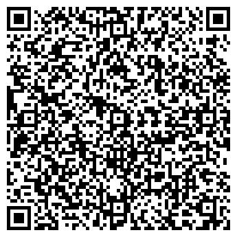 QR-код с контактной информацией организации ВОЛЖАНИН СТО, ООО