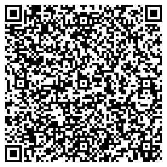 QR-код с контактной информацией организации КАМА-СЕРВИС ПКП, ООО