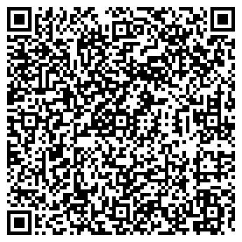QR-код с контактной информацией организации МЕТАЛЛИСТ И К, ОАО