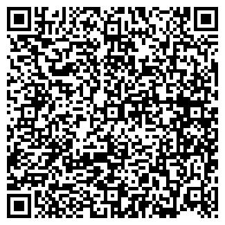 QR-код с контактной информацией организации ООО tgrad