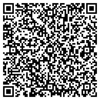 QR-код с контактной информацией организации МОНИРО, ООО
