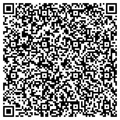 QR-код с контактной информацией организации ОКА-СЕРВИС РЕГИОНАЛЬНЫЙ СРЕДНЕВОЛЖСКИЙ АВТОЦЕНТР, ЗАО