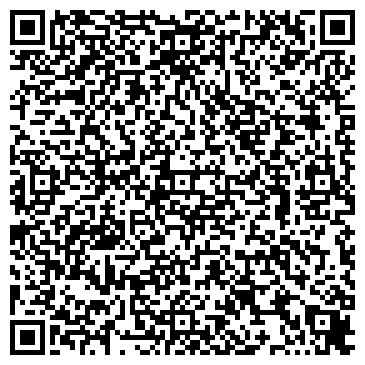 QR-код с контактной информацией организации ООО Остекление Строгино