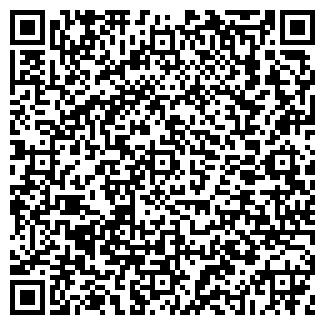 QR-код с контактной информацией организации ВИК ЛТД ТОО