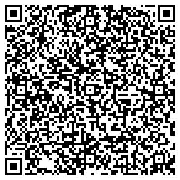 QR-код с контактной информацией организации САРАТОВСКИЙ ЗАВОД СЕРП И МОЛОТ, ОАО