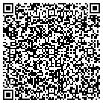 QR-код с контактной информацией организации СЕРП И МОЛОТ, ОАО