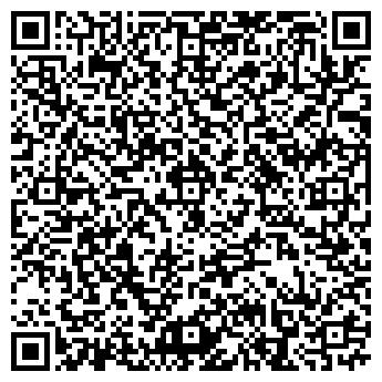 QR-код с контактной информацией организации ТЕХЦЕНТР ДЖИП