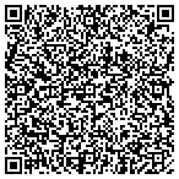 QR-код с контактной информацией организации ООО Optella