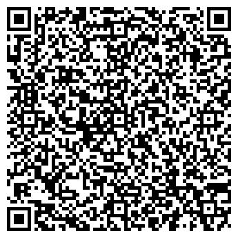 QR-код с контактной информацией организации ХЕНДЭ-АВТОЦЕНТР, ООО