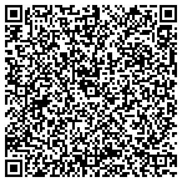 QR-код с контактной информацией организации ЭЛВИС ООО СЕРВИСНЫЙ АВТОЦЕНТР