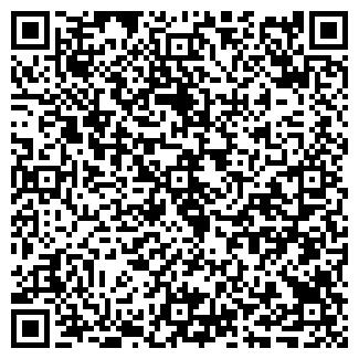 QR-код с контактной информацией организации ЮГРА АВТОЦЕНТР
