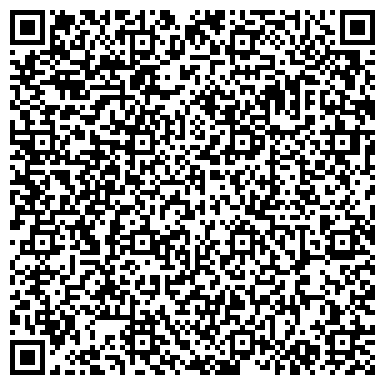 QR-код с контактной информацией организации ООО Красная Акула
