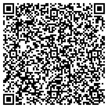 QR-код с контактной информацией организации ТопМарк