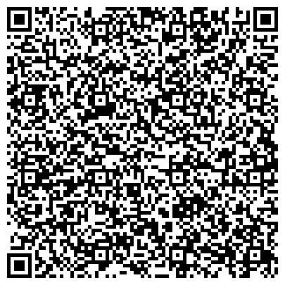 """QR-код с контактной информацией организации ООО Интерьерное остекление """"DL Group"""""""
