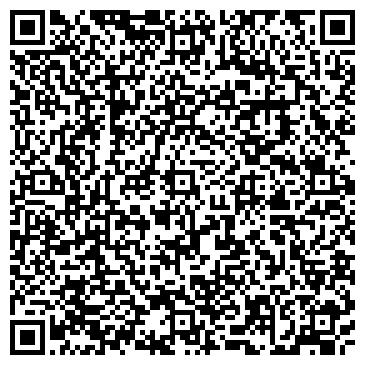 QR-код с контактной информацией организации ИП Автозапчасти ВАЗ,ГАЗ,УАЗ