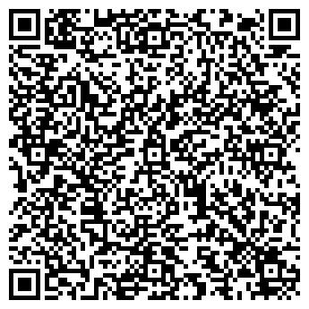 QR-код с контактной информацией организации МЕГАЛИТ-С