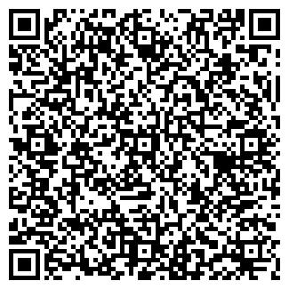 QR-код с контактной информацией организации ДИВИЗОР