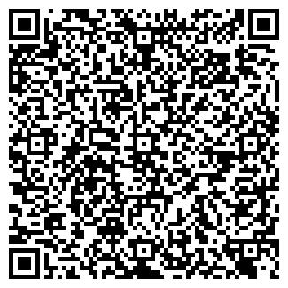 QR-код с контактной информацией организации ЕВРОТЕСС