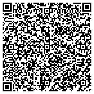 QR-код с контактной информацией организации ООО Цветочный Ряд