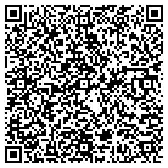 QR-код с контактной информацией организации ШИНИН И КОМПАНИЯ