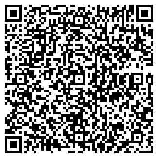 QR-код с контактной информацией организации ЛАСОН