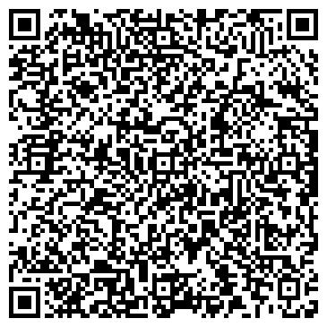 QR-код с контактной информацией организации ООО Телеком компани