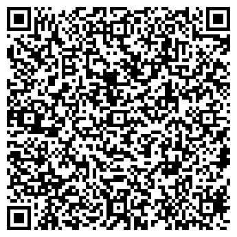 QR-код с контактной информацией организации ООО РАДИО КОМПЛЕКС