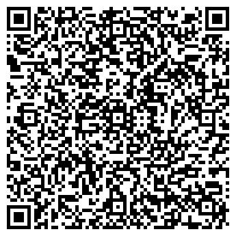 QR-код с контактной информацией организации СОНЕТ ИНВЕСТ