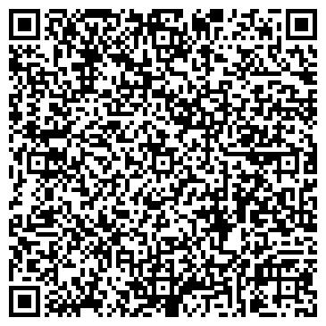 QR-код с контактной информацией организации ООО МитРф (производитель утки и кролика)