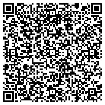 QR-код с контактной информацией организации Частное предприятие Гентол