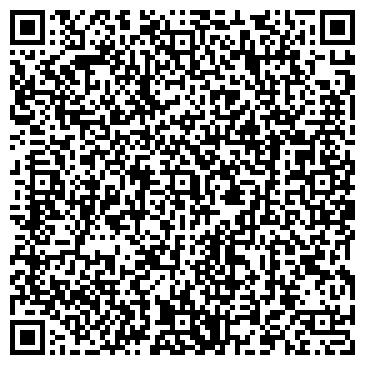 QR-код с контактной информацией организации Совет ветеранов № 2