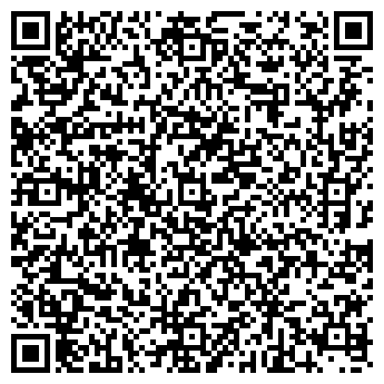 QR-код с контактной информацией организации Совет ветеранов № 5