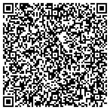 QR-код с контактной информацией организации ЧП ТУРБОСЕРВИС