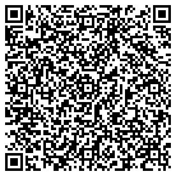 QR-код с контактной информацией организации ИВА-2000