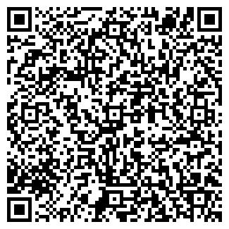 QR-код с контактной информацией организации ИП Ti Amo Pizza