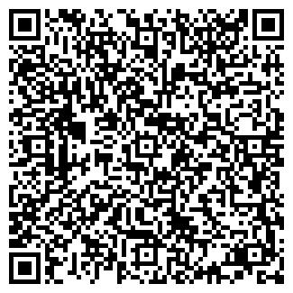 QR-код с контактной информацией организации ОВОЩИ, ФРУКТЫ