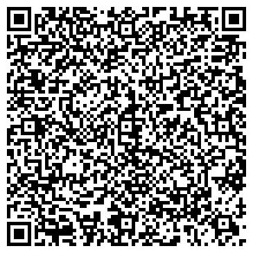 QR-код с контактной информацией организации ООО МАРТ - ОЦЕНКА