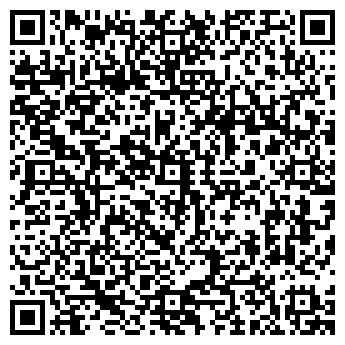 QR-код с контактной информацией организации ТОО  Nuova Casa