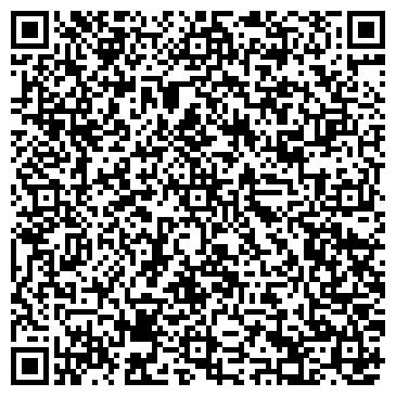 QR-код с контактной информацией организации ИП MEGA PROGRESS