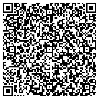 QR-код с контактной информацией организации МОСОБЛРЕСУРС