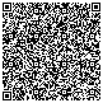 """QR-код с контактной информацией организации ООО Центр Образования и Развития Личности """"Мир знаний"""""""