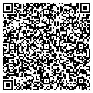 QR-код с контактной информацией организации АБКО