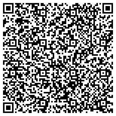 QR-код с контактной информацией организации АЛЬФАТЕКС