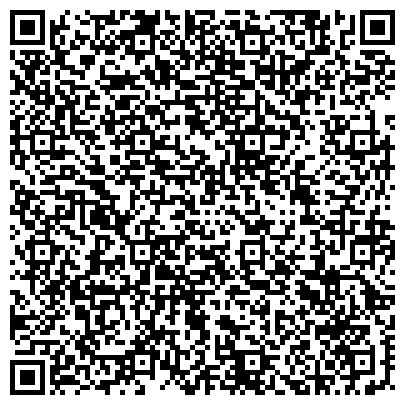 """QR-код с контактной информацией организации ООО """"КЛИМАТИКС"""" – МАГАЗИН """"ПОГОДА В ДОМЕ"""""""