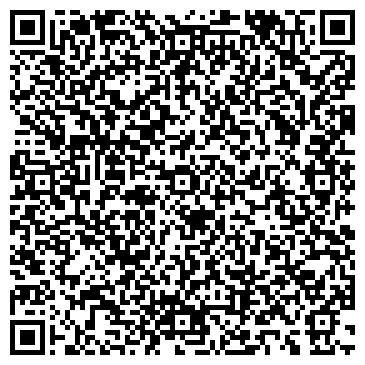 QR-код с контактной информацией организации ПАВЛОДАРСКАЯ ТОРГОВО-ПРОМЫШЛЕННАЯ ПАЛАТА