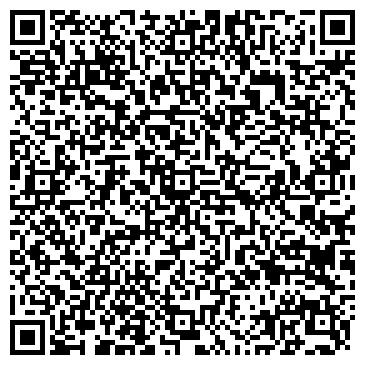 QR-код с контактной информацией организации ООО «Европа - принт»