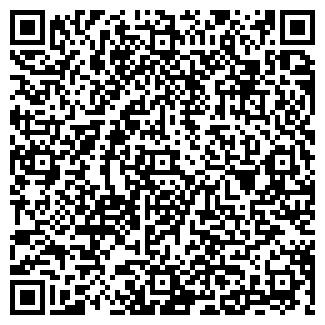 QR-код с контактной информацией организации HOLZPLAST