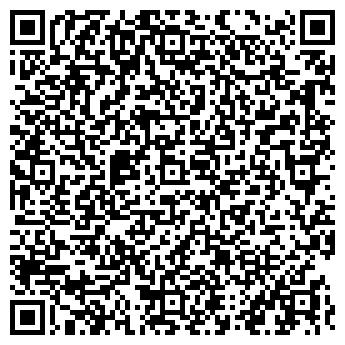 QR-код с контактной информацией организации ПСК НАРОДНЫЙ ДОМ, ООО