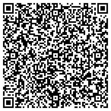 """QR-код с контактной информацией организации ИП Веб - студия """"Biz - Mark"""""""