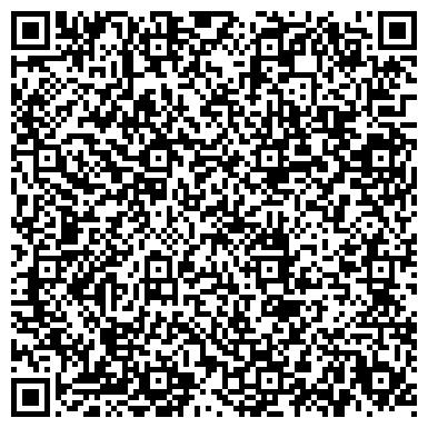 QR-код с контактной информацией организации ООО СРО - Экспертиза